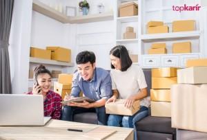 7 Tips Mengembangkan Marketing Plan yang Sukses untuk Bisnis | TopKarir.com