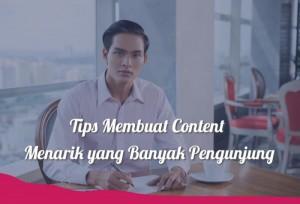 Tips Membuat Content Menarik yang Banyak Pengunjung   TopKarir.com