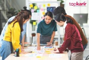 Mengapa Perlu Menguasai Design Thinking Jika Ingin Sukses?   TopKarir.com