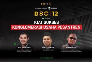 Webinar Kiat Sukses Konglomerasi Usaha Pesantren   TopKarir.com