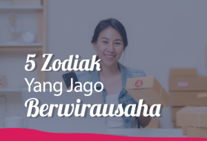 5 Zodiak Yang Jago Berwirausaha   TopKarir.com