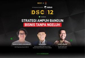 Webinar Strategi Ampuh Bangun Bisnis Tanpa Ngeluh   TopKarir.com