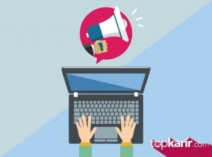 Mau Jadi Staff Public Relations yang Handal? Intip Tipsnya!   TopKarir.com