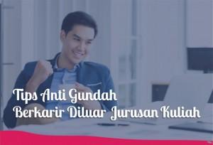 Tips Anti Gundah Berkarir Diluar Jurusan Kuliah   TopKarir.com