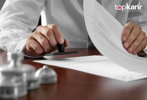 4 Fungsi Surat Keterangan Kerja Beserta Contohnya | TopKarir.com