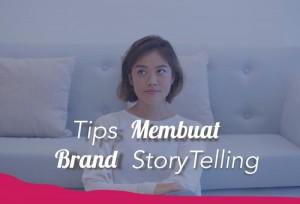 Tips Membuat Brand StoryTelling   TopKarir.com