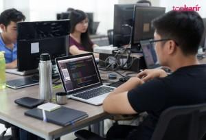 Apa Itu Full Stack Developer? Ini Tanggung Jawabnya dan Jalur Kariernya | TopKarir.com