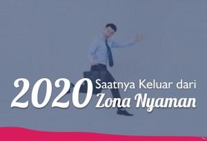 2020 Saatnya Keluar dari Zona Nyaman   TopKarir.com