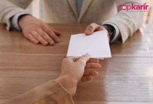 3 Contoh Surat Keterangan Kerja untuk Buka Rekening   TopKarir.com