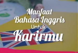 Manfaat Bahasa Inggris Untuk Karirmu   TopKarir.com