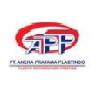 lowongan kerja PT. ANEKA PRATAMA PLASTINDO | Topkarir.com