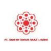 lowongan kerja PT. SURYA TIMUR SAKTI JATIM | Topkarir.com